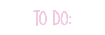 To Do-01