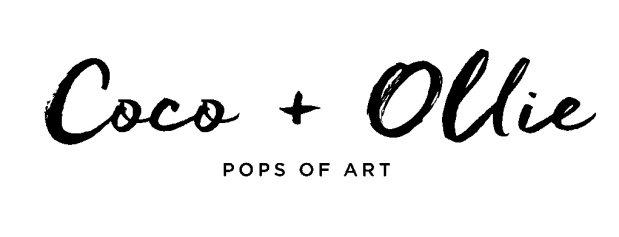 Coco Ollie Logo
